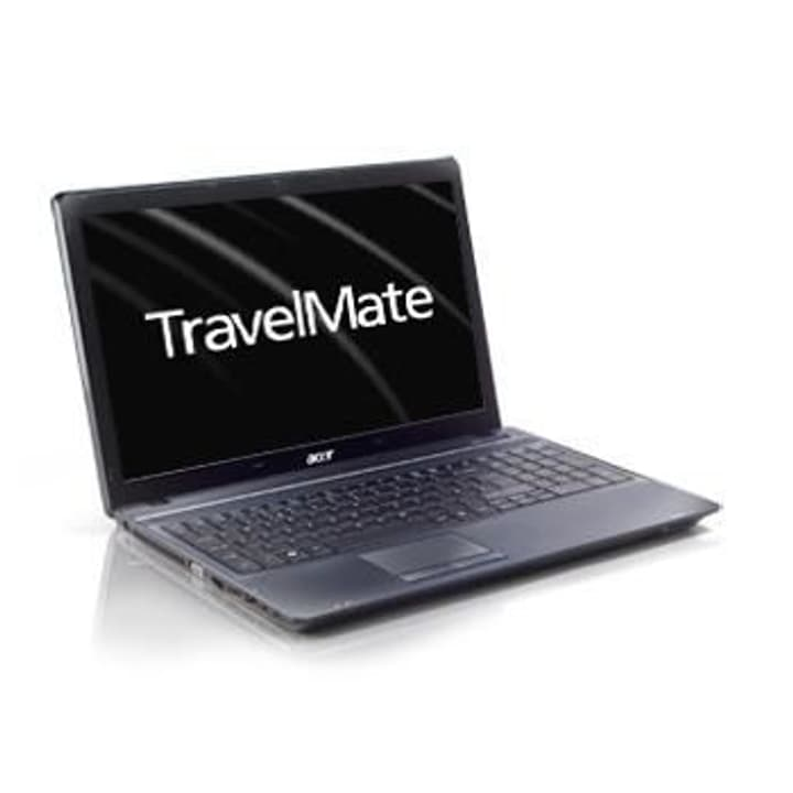 Acer 5760-2314G32Mnsk TravelMate Noteboo 95110002657813 Bild Nr. 1