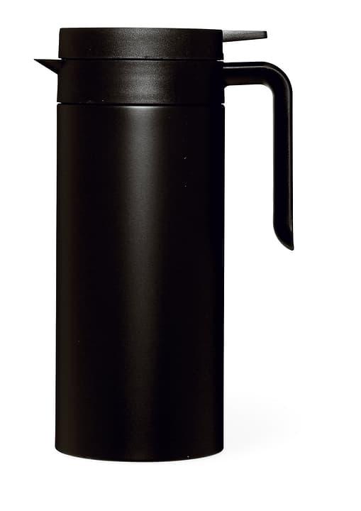 Isolierkrug 1.4L Cucina & Tavola 702413800020 Farbe Schwarz Grösse H: 27.5 cm Bild Nr. 1