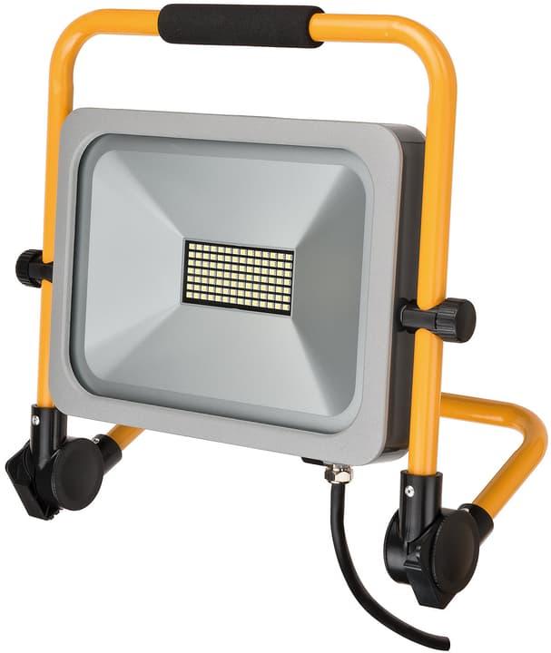 Mobile Slim LED 50 W Standstrahler Brennenstuhl 613191800000 Bild Nr. 1