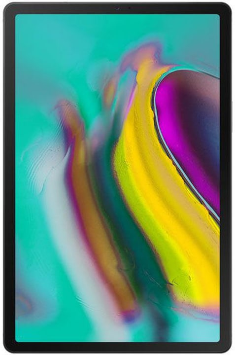 Galaxy Tab S5e WIFI 64 GB argentés Tablette Samsung 785300144791 Photo no. 1