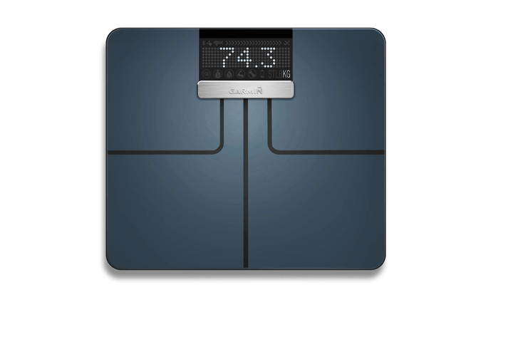 Index Smart Scale Balance Garmin 463052800020 Couleur noir Taille one size Photo no. 1