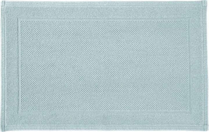 NAVE Tappetino in spugna 450854721549 Colore Azzurro Dimensioni L: 50.0 cm x A: 80.0 cm N. figura 1