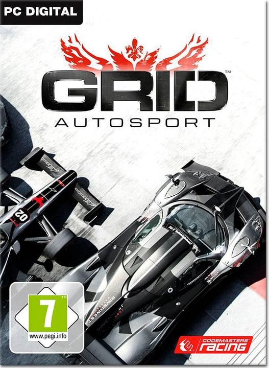 PC - GRID: Autosport - D/F/I Digitale (ESD) 785300134365 N. figura 1