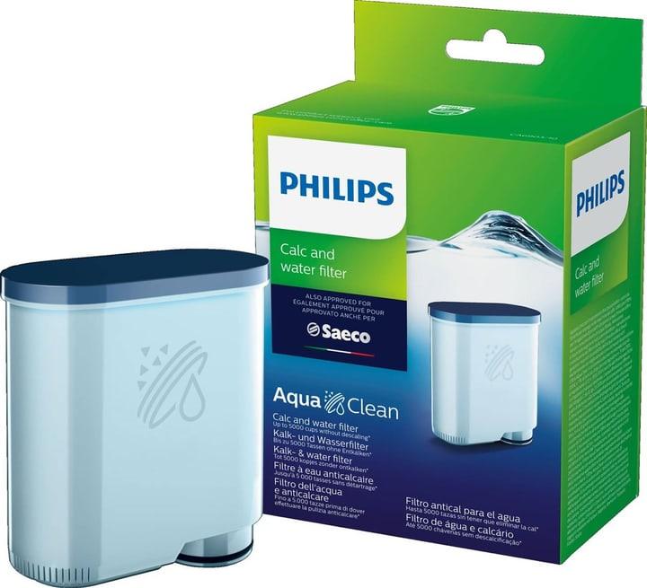 Kalk- und Wasserfilter Aqua Clean CA6903 Saeco-Philips 9000023342 Bild Nr. 1