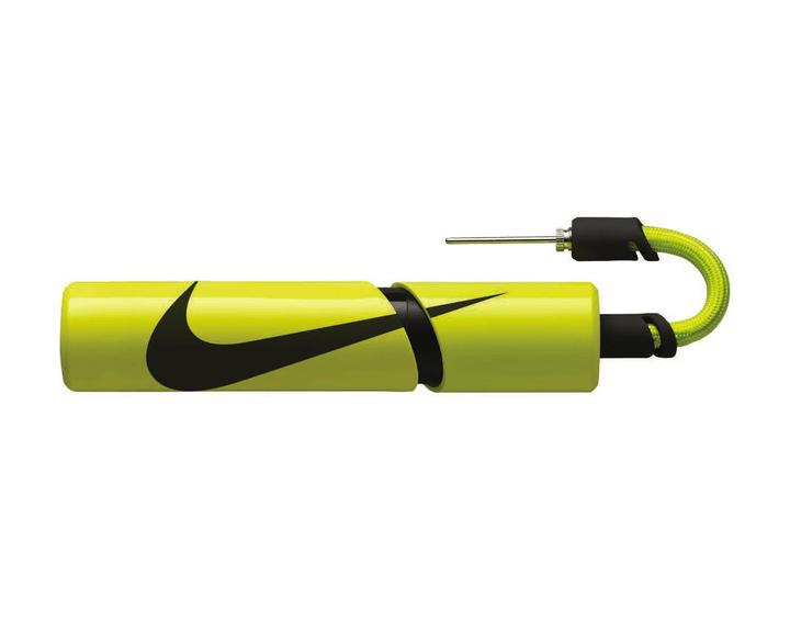 Ballpumpe Nike 461940499955 Farbe neongelb Grösse one size Bild-Nr. 1