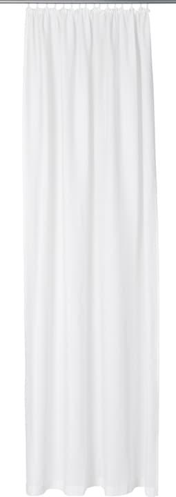 OLIVIA Rideau prêt à poser jour 430276421311 Couleur Écru Dimensions L: 145.0 cm x H: 260.0 cm Photo no. 1