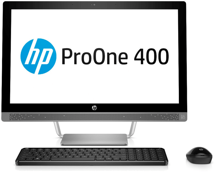 ProOne 440 G3 All-in-One HP 785300129814 N. figura 1