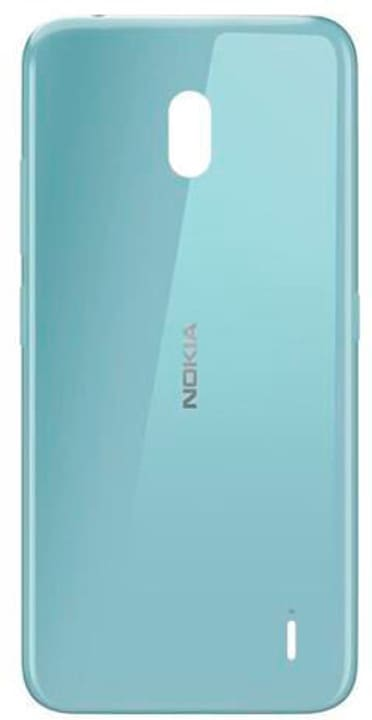 Xpress on Cover ice blue Coque Nokia 785300146574 Photo no. 1