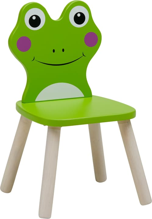 SAMY Chaise grenouille 404716400000 Photo no. 1