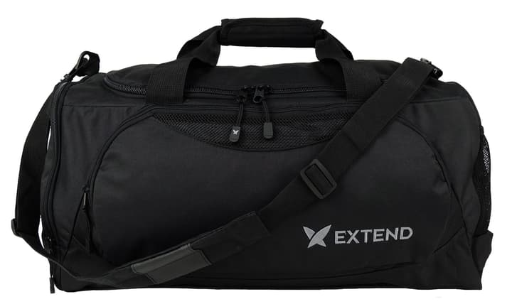 Sportbag Sporttasche Extend 499574800420 Farbe schwarz Grösse M Bild-Nr. 1
