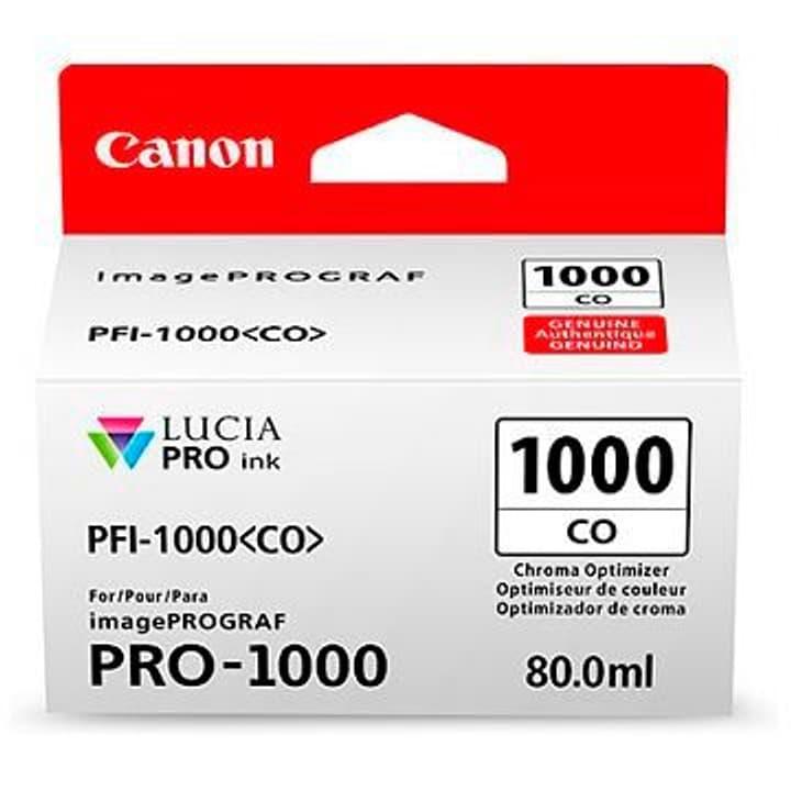 PFI-1000  Chroma Optimizer Tintenpatrone Canon 785300126471 Bild Nr. 1