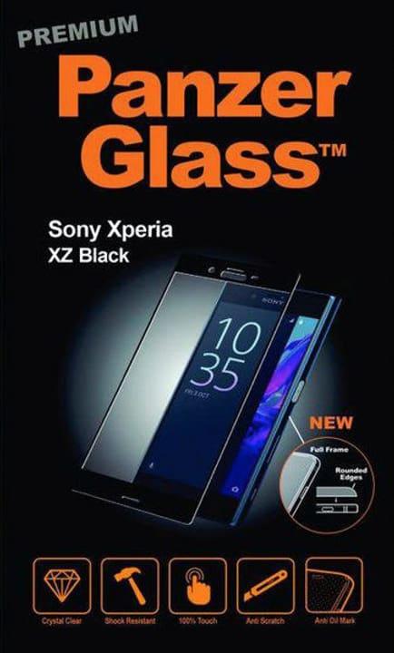 Premium schwarz Schutzfolie Panzerglass 785300134536 Bild Nr. 1