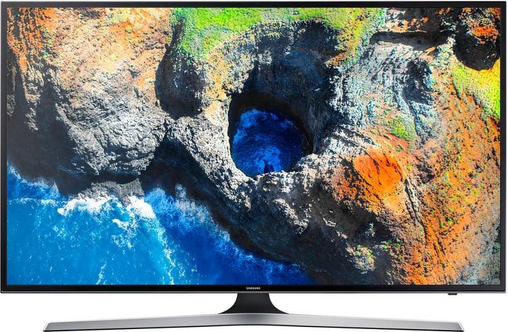 UE-58MU6190 146 cm 4K Televisore Samsung 770344700000 N. figura 1