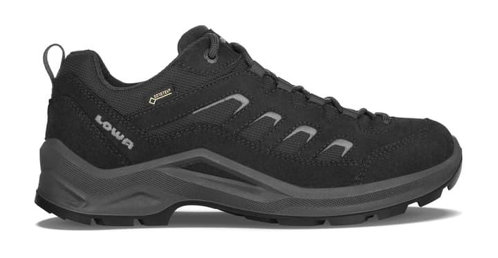Sesto GTX Lo Chaussures polyvalentes pour homme Lowa 461118546520 Couleur noir Taille 46.5 Photo no. 1