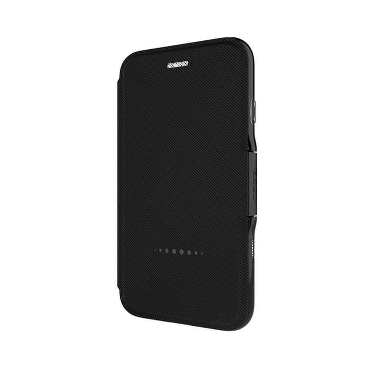 D3O Oxford for iPhone 8/ 7 noir Coque Gear4 798067100000 Photo no. 1