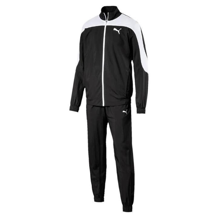 Evostripe Woven Suit cl Survêtement pour homme Puma 498664600420 Couleur noir Taille M Photo no. 1