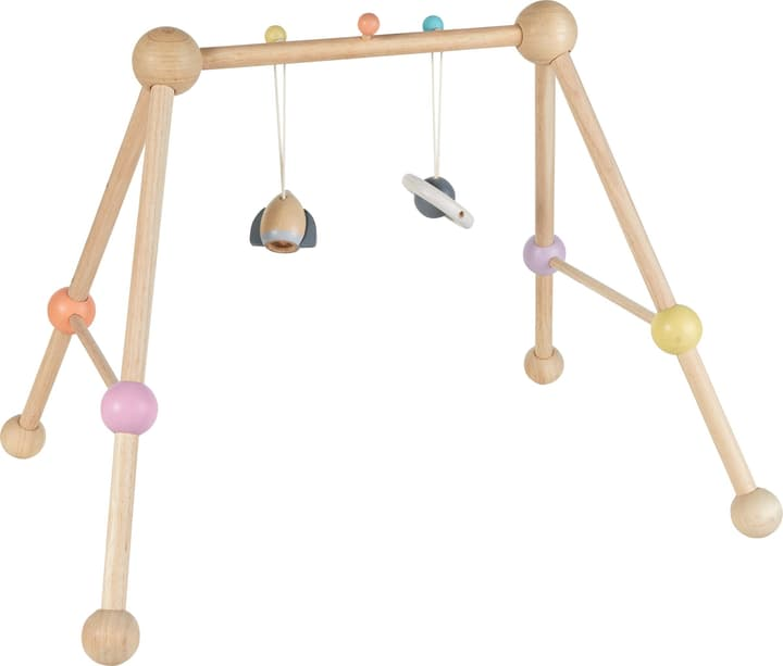 BABIES Baby Gym Plan Toys 404732600000 Photo no. 1