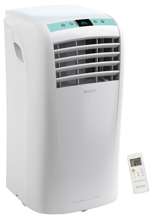 DOLCECLIMA COMPACT 10P Climatiseur mobile Olimpia 785300153052 Photo no. 1