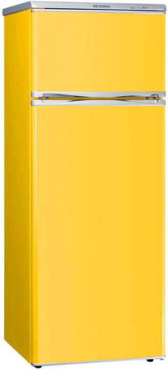 Réfrigérateur combiné KS9797 Frigorifero / congelatore Severin 785300131069 N. figura 1