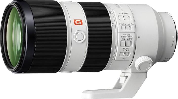 E-Mount FE 70-200mm GM F2.8 OSS objectif (CH-Ware) Objectif Sony 785300125849 Photo no. 1