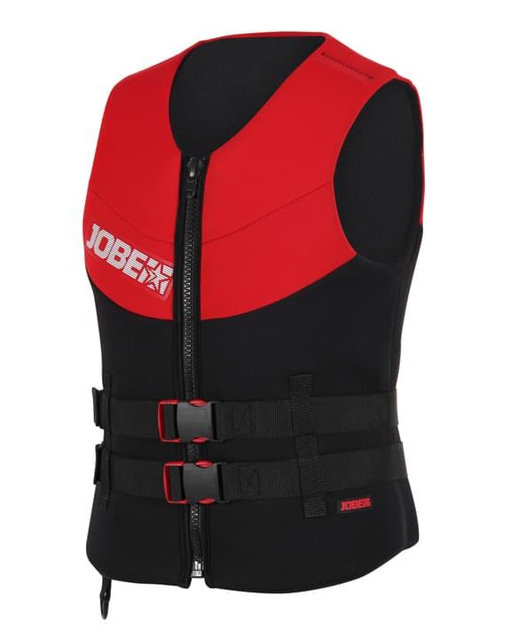 Neopren Vest Men aide à la flottabilité JOBE 464712800430 Couleur rouge Taille M Photo no. 1