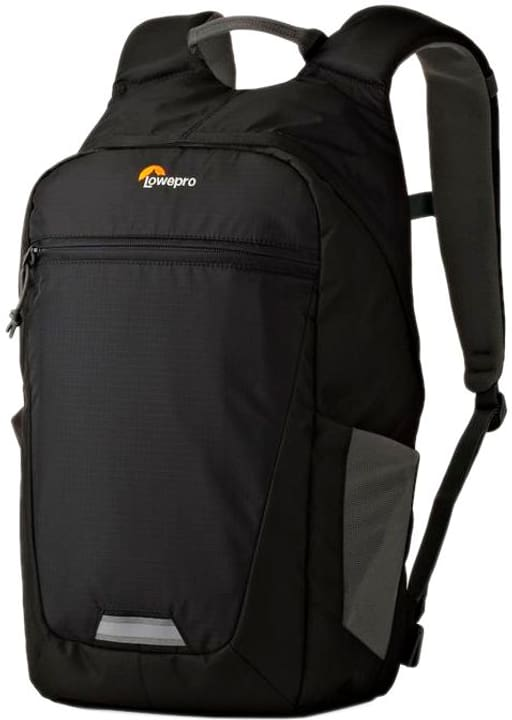 Photo Hatchback BP150 AWII black Lowepro 785300130092 N. figura 1