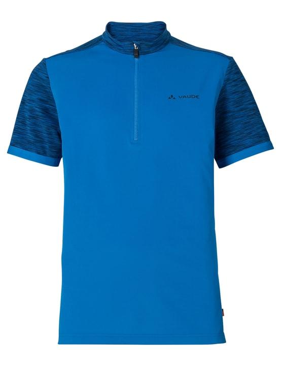 Men's Tremalzo Shirt III Herren-Kurzarmtrikot Vaude 461325500440 Farbe blau Grösse M Bild-Nr. 1