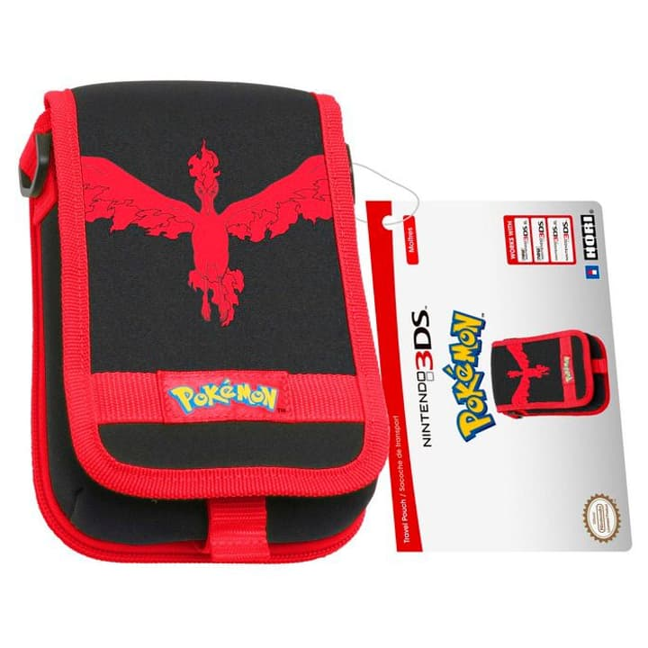 Soft Pouch Pokémon GO Hori 785300127607 Bild Nr. 1
