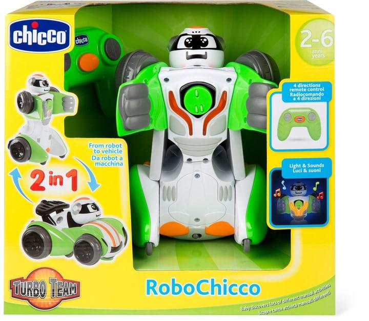 Robot Chicco 746380700000 Photo no. 1