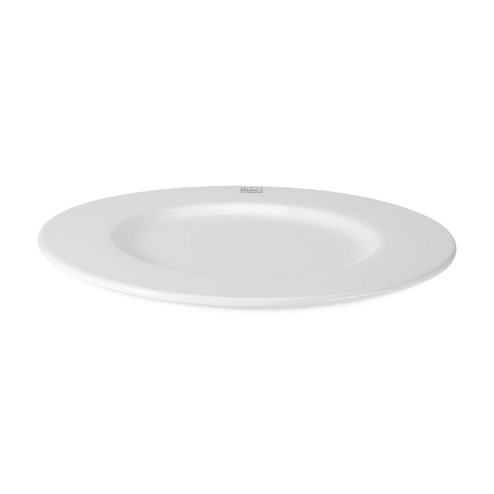 GRANDE Piatto ASA 393000102047 Dimensioni L: 32.5 cm x P: 32.5 cm x A: 3.0 cm Colore Bianco N. figura 1