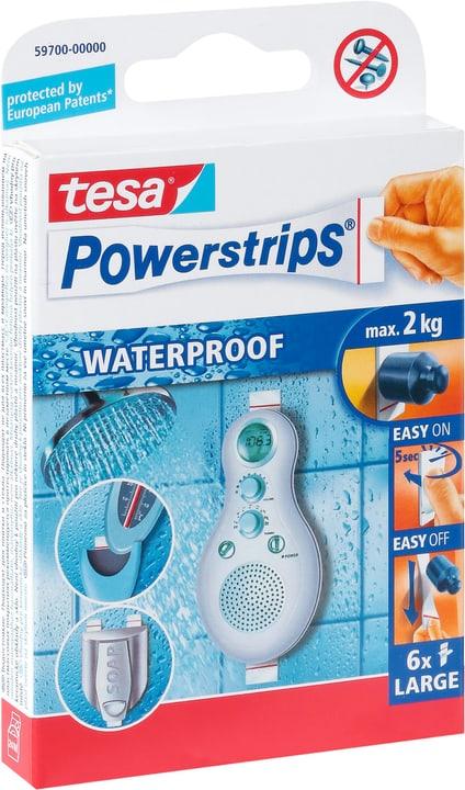 tesa powerstrips waterproof strips large kaufen bei do it garden. Black Bedroom Furniture Sets. Home Design Ideas