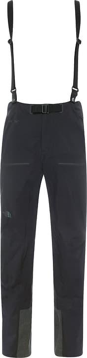 M Dihedral Pant Pantalon pour homme The North Face 462713800320 Couleur noir Taille S Photo no. 1