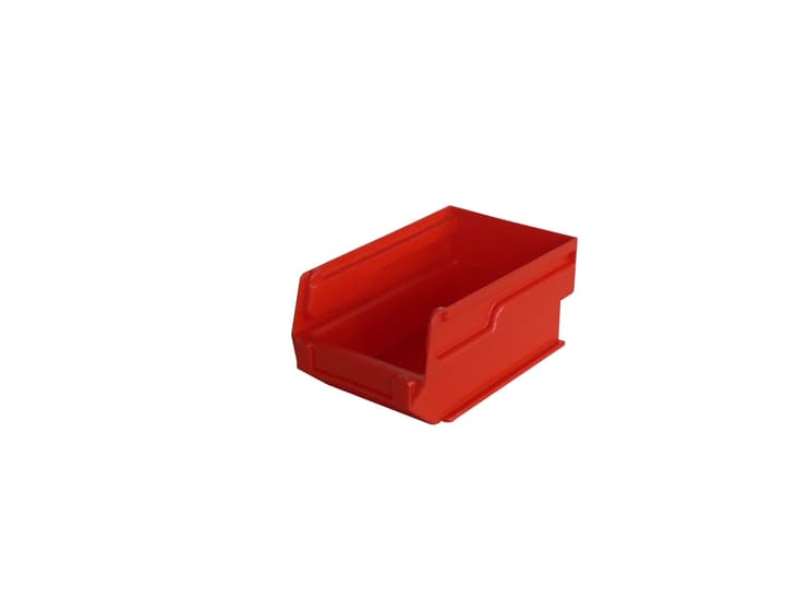 SILAFIX Contenitore utz 603325000000 Colore Rosso Taglio L: 170.0 mm x L: 102.0 mm x A: 78.0 mm N. figura 1