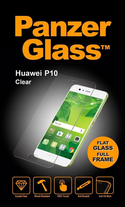 Clear Protection d'écran Panzerglass 798303600000 Photo no. 1