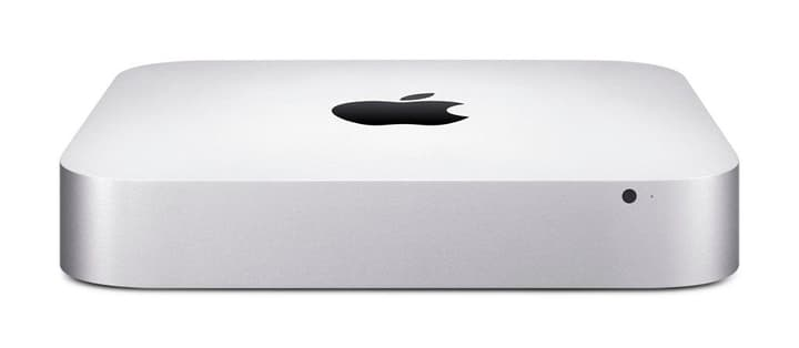 CTO Mac mini 3.0GHz i7 16GB 512GB Apple 798157400000 Bild Nr. 1