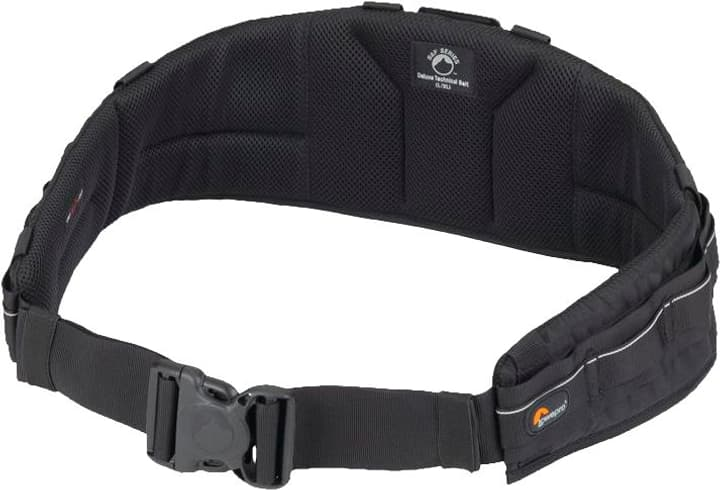 S&F Deluxe Technical Belt (S/M) Lowepro 785300135258 Bild Nr. 1