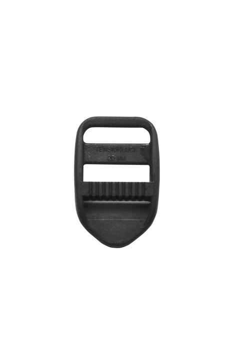 Fibbia morsetto in poliammide per cinghia da 30mm Meister 604742100000 Taglio 30 mm N. figura 1