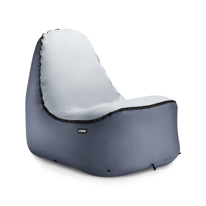 Trono Seat Siège gonflable Trono 490538600080 Couleur gris Taille Taille unique Photo no. 1