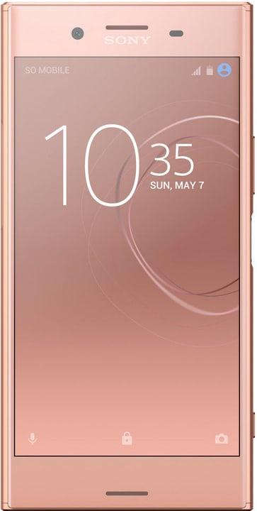 Xperia XZ Premium 64GB pink Smartphone Sony 785300132415 N. figura 1