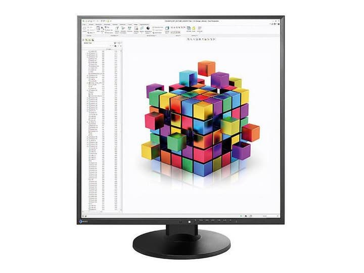"FlexScan EV2730Q 27"" Écran EIZO 785300124075 Photo no. 1"