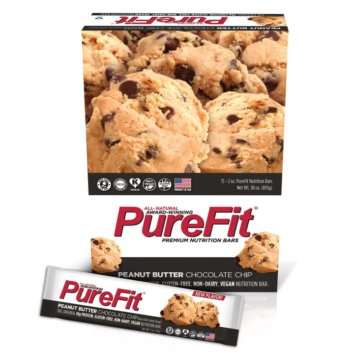 PUREFIT BAR BARRETTA Pure Fit 463022103600 Gusto Cioccolata N. figura 1