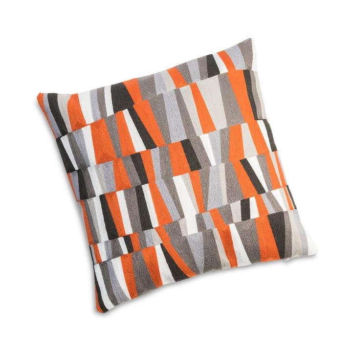 BEN Cuscino deco 378181940834 Colore Arancione Dimensioni L: 45.0 cm x A: 45.0 cm N. figura 1