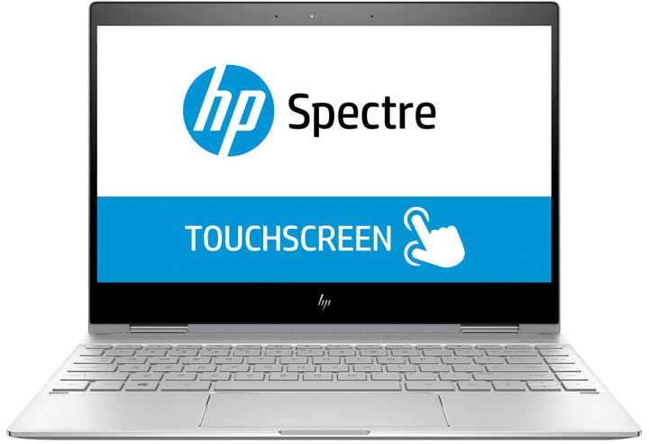 Spectre x360 13-ae060nz Convertible Notebook HP 785300134254 N. figura 1