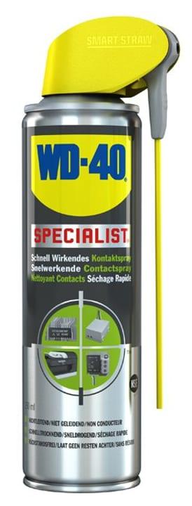 Specialist Kontaktspray Wd 40 620256400000 N. figura 1
