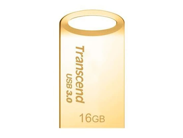 USB-Stick Jetflash 710G 16 GB USB 3.1 Transcend 785300126742 Bild Nr. 1
