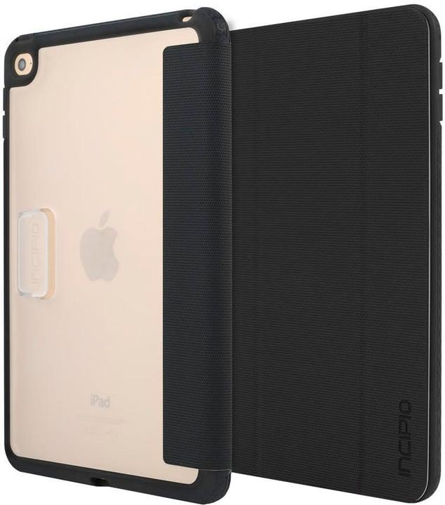 Octane Folio Case for Apple iPad mini 4 black Incipio 785300137129 N. figura 1