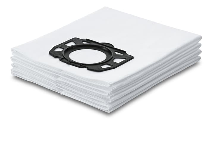Sacchetto filtro in vello Filtri e filtro di carta Kärcher 616860500000 N. figura 1