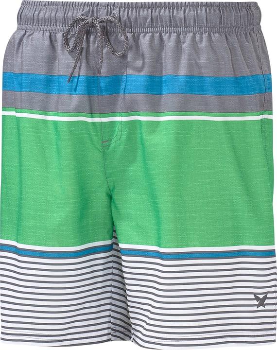 Short de bain pour homme Extend 462194400461 Couleur vert clair Taille M Photo no. 1