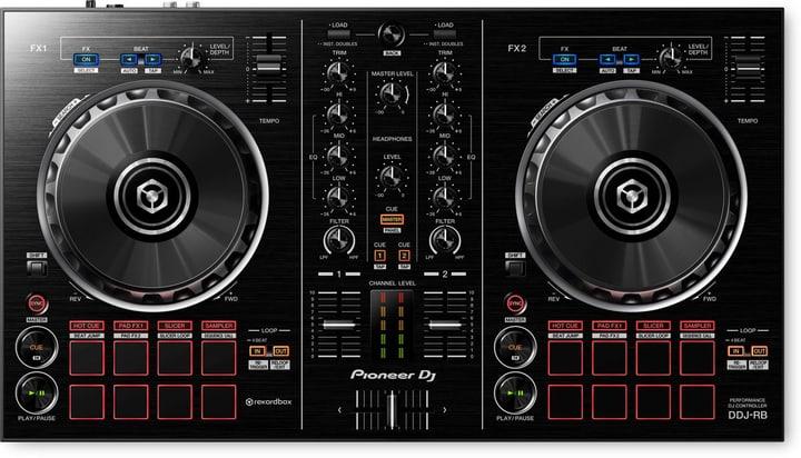 DDJ-RB DJ Controller Pioneer DJ 785300134778 Bild Nr. 1