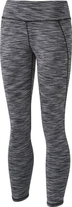 Leggings pour fille Extend 464530812280 Couleur gris Taille 122 Photo no. 1